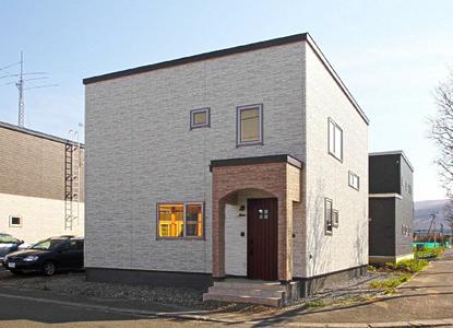 北方型ECOプラス:北海道の住まい