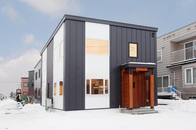 新琴似モデルハウス